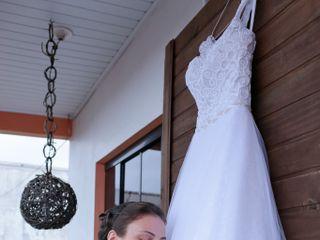 O casamento de Fernanda e Douglas 3