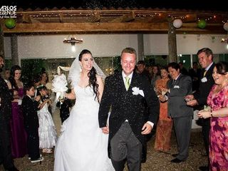 O casamento de Andressa e Marcelo 1