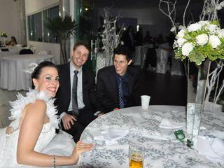 O casamento de Andressa e Marcelo 3