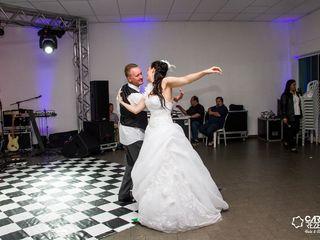 O casamento de Andressa e Marcelo