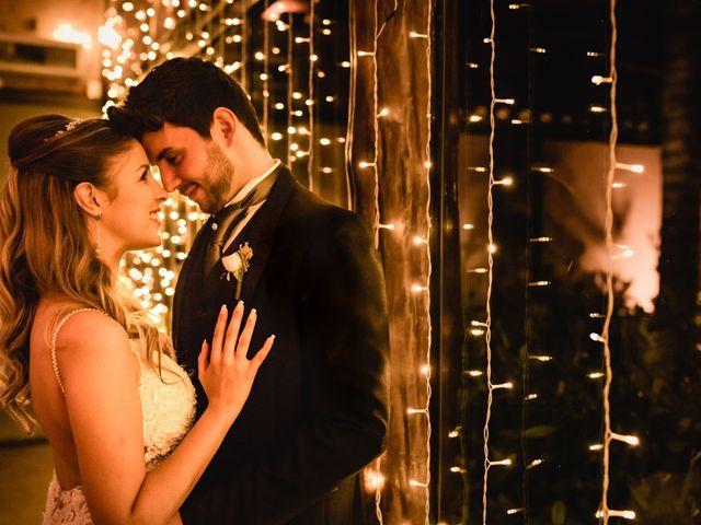 O casamento de Joyce e Paulo Henrique