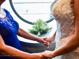 O casamento de Karen  e Vinicius 1