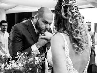 O casamento de Karen  e Vinicius 2