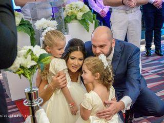 O casamento de Karen  e Vinicius 3