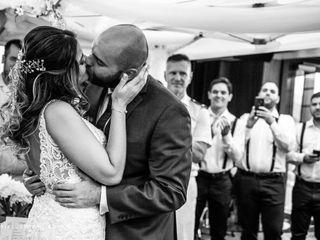 O casamento de Karen  e Vinicius