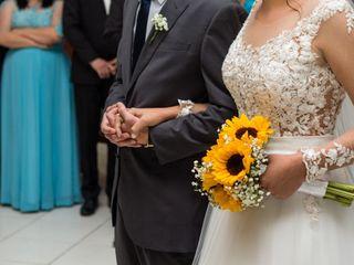 O casamento de Keila e Miriel 3