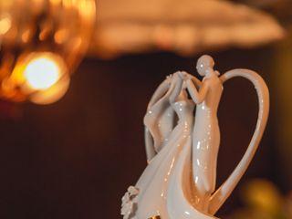 O casamento de Karine e Luiz Fernando 1
