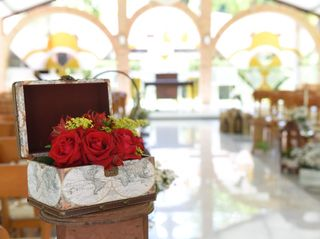 O casamento de Thais e Thiago 3