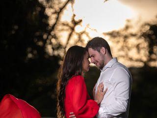 O casamento de Fernanda e Lucas 2