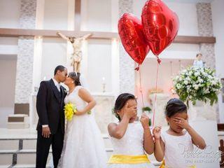 O casamento de Viviane e Wadson 2