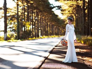 O casamento de Bertil e Stefani 3