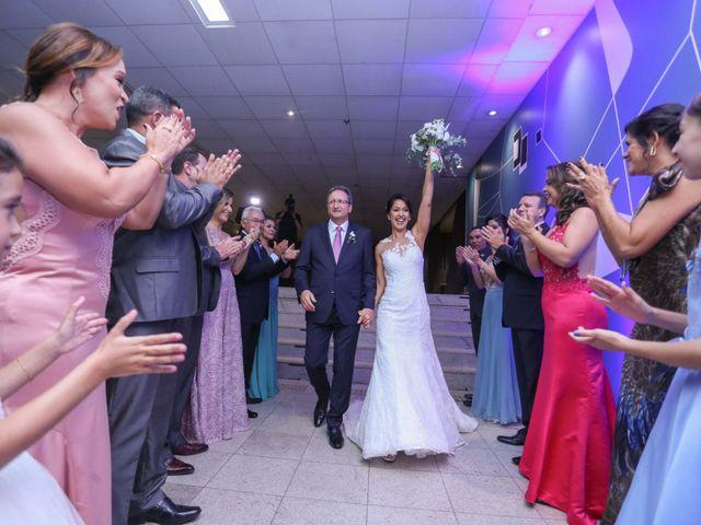 O casamento de Jailma e Johnny