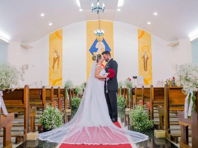 O casamento de Jessica e Eduardo
