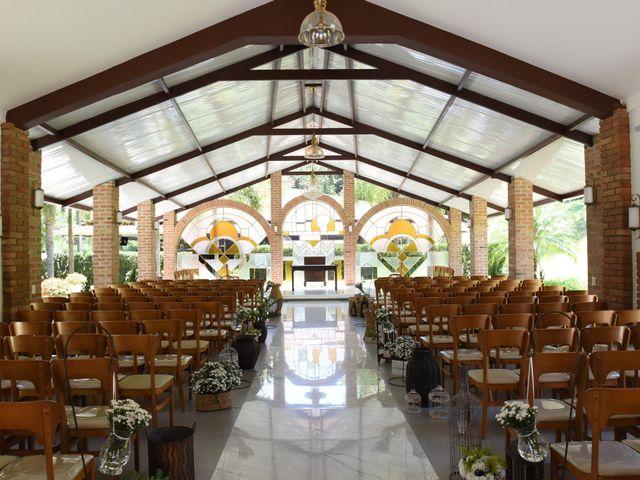O casamento de Thiago e Thais em Mairiporã, São Paulo 3