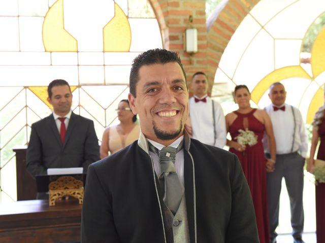 O casamento de Thiago e Thais em Mairiporã, São Paulo 10