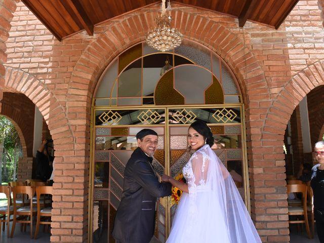 O casamento de Thiago e Thais em Mairiporã, São Paulo 11