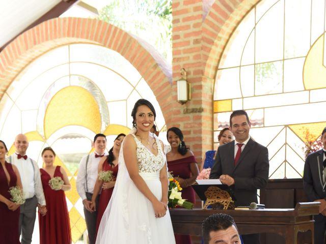 O casamento de Thiago e Thais em Mairiporã, São Paulo 15