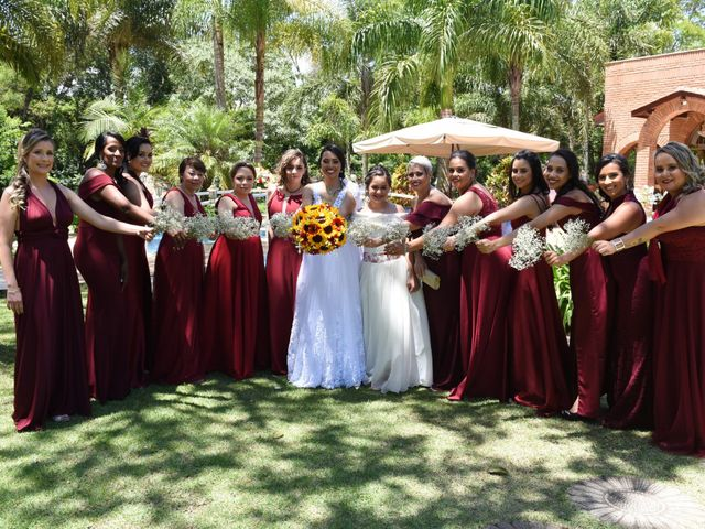 O casamento de Thiago e Thais em Mairiporã, São Paulo 16