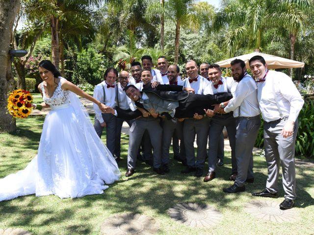 O casamento de Thiago e Thais em Mairiporã, São Paulo 19
