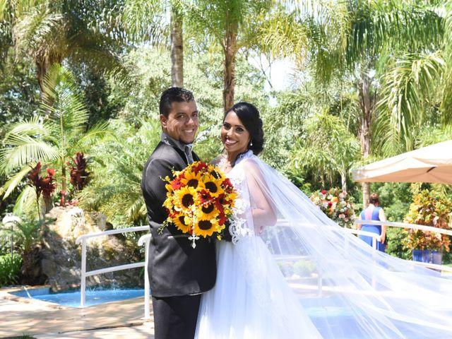 O casamento de Thiago e Thais em Mairiporã, São Paulo 21