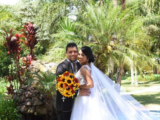 O casamento de Thiago e Thais em Mairiporã, São Paulo 22