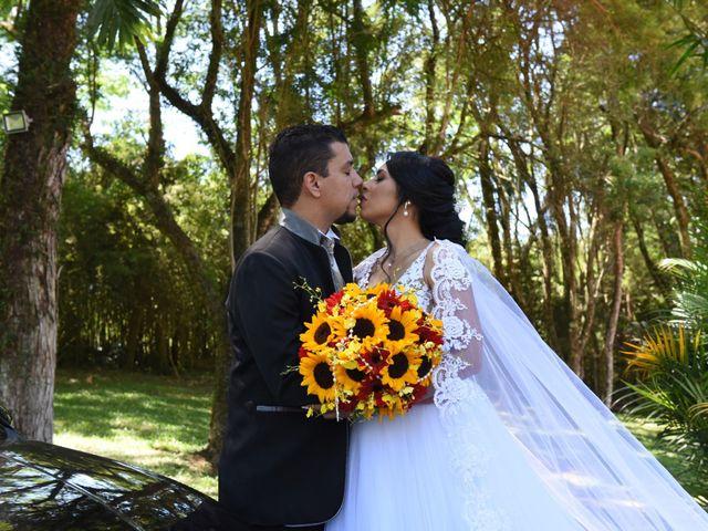 O casamento de Thiago e Thais em Mairiporã, São Paulo 2