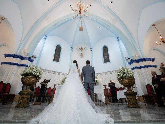 O casamento de Lucas e Fernanda em Alfenas, Minas Gerais 21