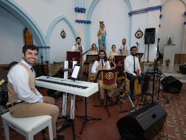 O casamento de Lucas e Fernanda em Alfenas, Minas Gerais 22