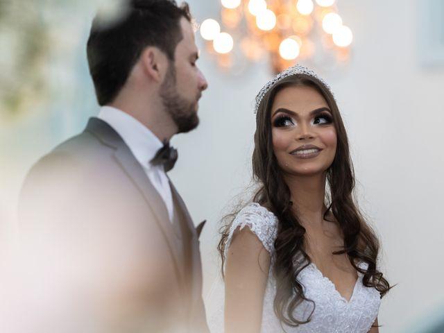 O casamento de Lucas e Fernanda em Alfenas, Minas Gerais 1
