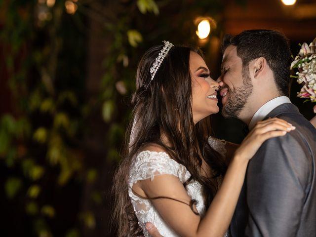 O casamento de Lucas e Fernanda em Alfenas, Minas Gerais 2