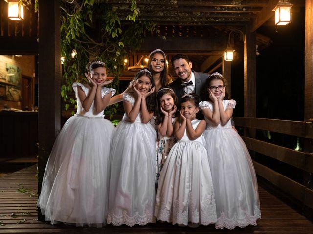 O casamento de Lucas e Fernanda em Alfenas, Minas Gerais 36