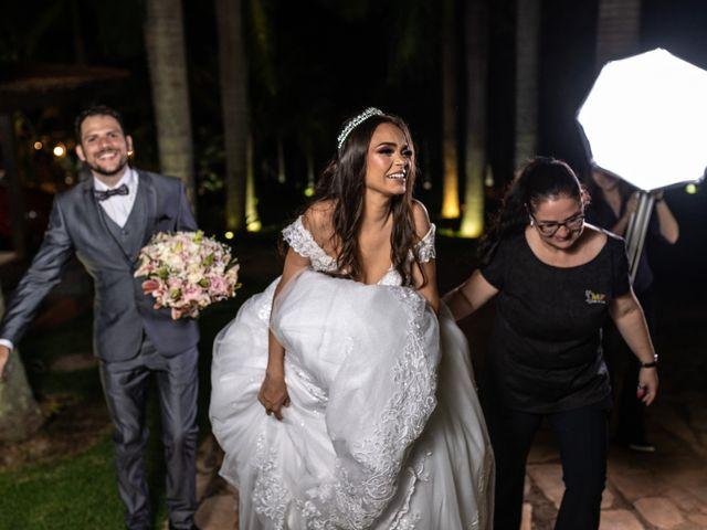 O casamento de Lucas e Fernanda em Alfenas, Minas Gerais 37