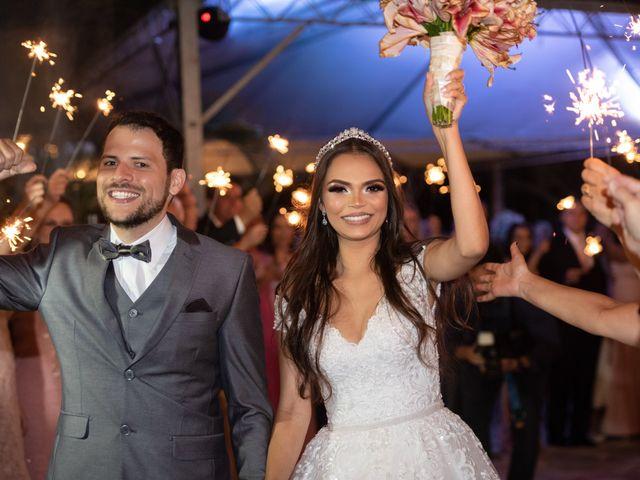 O casamento de Lucas e Fernanda em Alfenas, Minas Gerais 38
