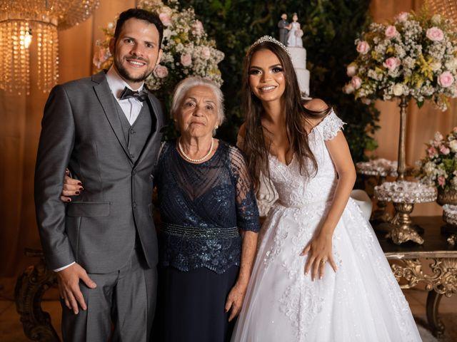 O casamento de Lucas e Fernanda em Alfenas, Minas Gerais 44