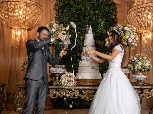 O casamento de Lucas e Fernanda em Alfenas, Minas Gerais 45