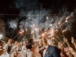 O casamento de Cyntia e Vitor 3