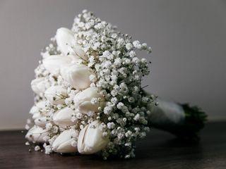 O casamento de Richelle e Guilherme 3