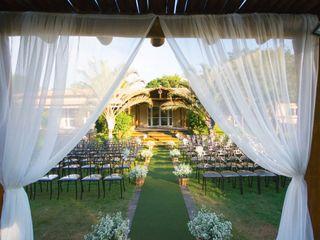 O casamento de Jessica e Rodrigo 3