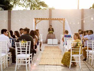 O casamento de Luiz  e Ellen 3