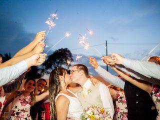 O casamento de Luiz  e Ellen