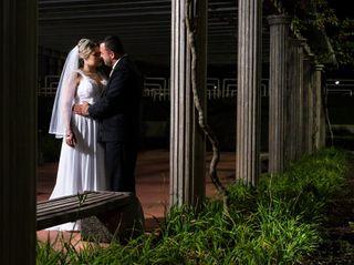 O casamento de Tatielli e Marcelo