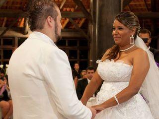O casamento de Nayara  e Juarez  2