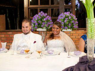 O casamento de Nayara  e Juarez