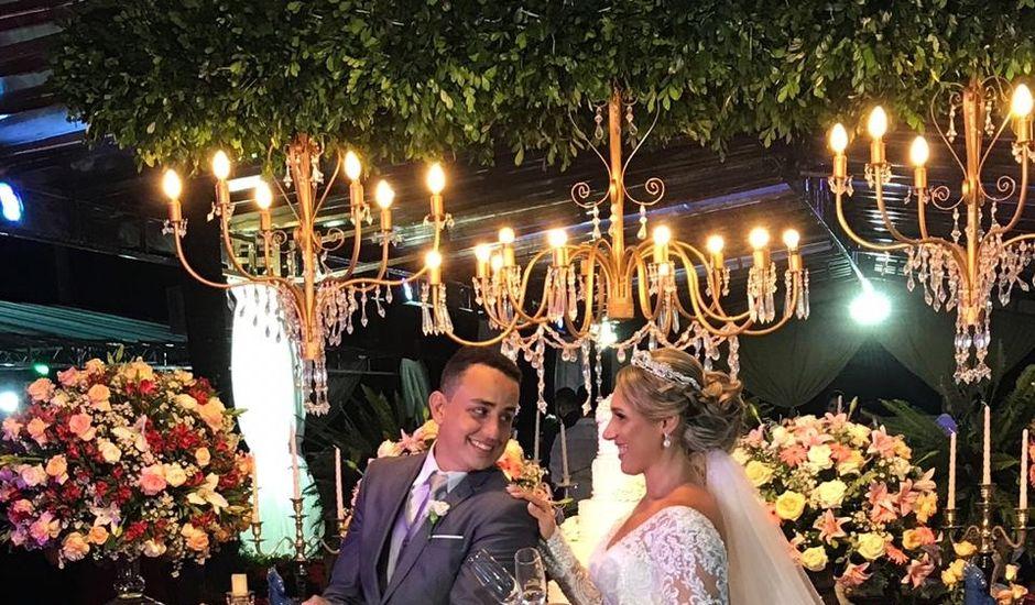 O casamento de Nilson e Erica  em Ilhéus, Bahia