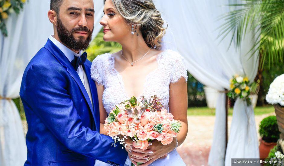 O casamento de Fabricio e Nathalia em Guarulhos, São Paulo