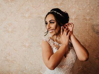 O casamento de Amanda e Laerson 2