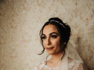 O casamento de Amanda e Laerson 3