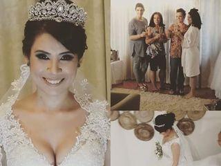 O casamento de Jackeline e Caio 3