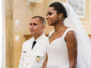 O casamento de Josy e Julio 2
