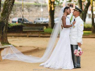 O casamento de Josy e Julio 3